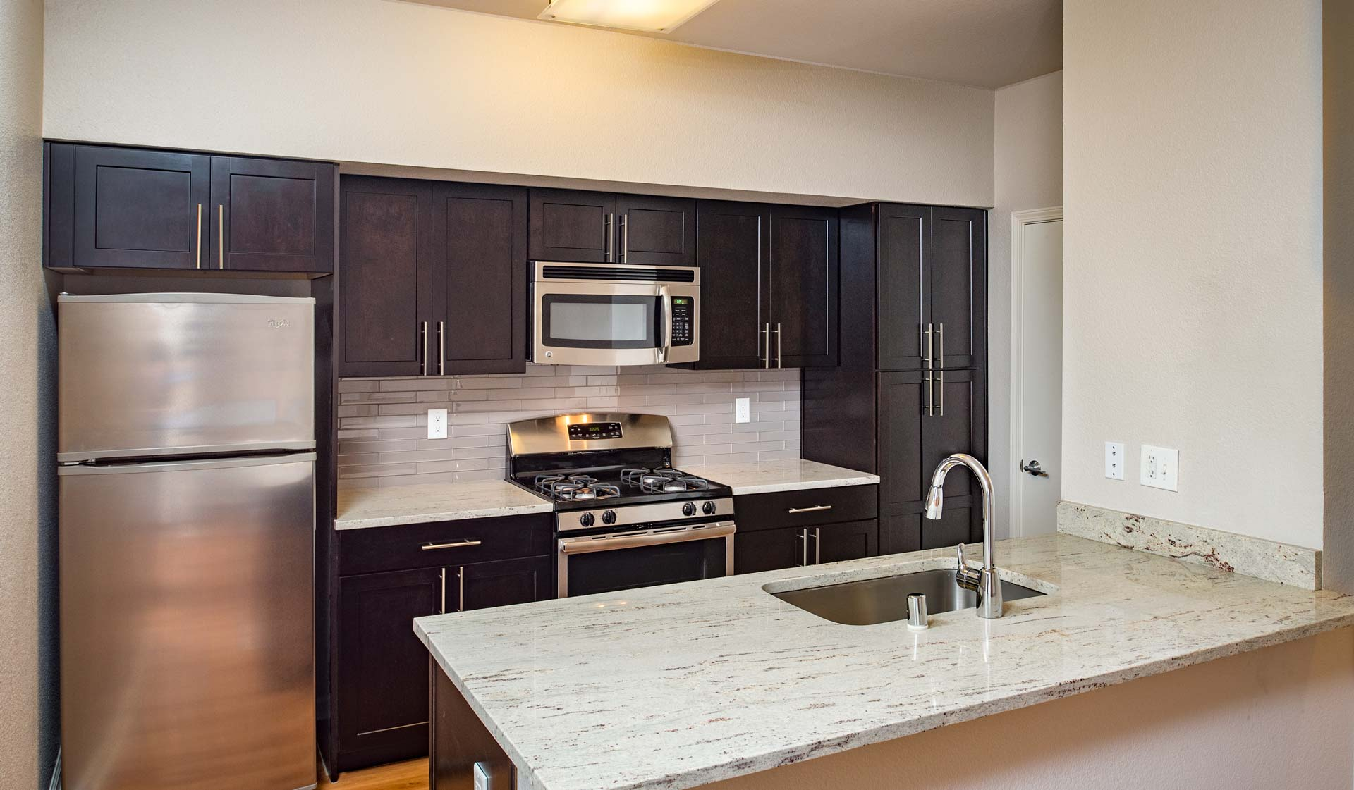Saybrook Pointe - San Jose, CA - Kitchen